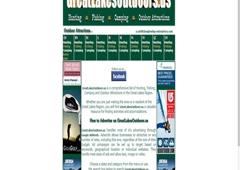 Eaglewing Enterprises Creative Services - Marshfield, WI. https://greatlakesoutdoors.us