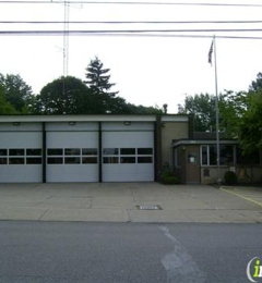 Wadsworth Fire Dept - Wadsworth, OH