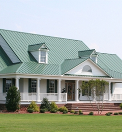 Cutting Edge Metal Roof's - Baldwin, GA