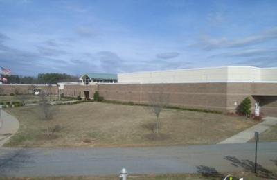 Cooper Middle School - Austell, GA