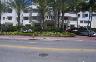 The Social Club - Miami Beach, FL