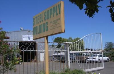 Art's Welding Inc - Napa, CA