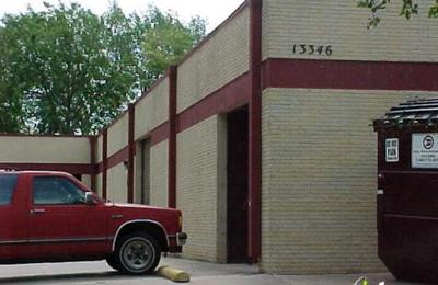 Dallas Metal Service - Dallas, TX