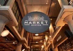 Time Out Market Boston - Boston, MA