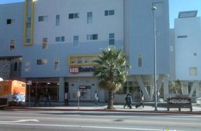 U.S. Bank - Los Angeles, CA