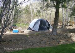 KOA (Kampgrounds of America) - Pomeroy, WA