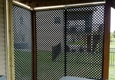 Odd Jobs Fencing & Handyman Services - Lexington, KY. Patio and deck enclosures