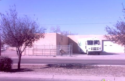 Takach Press Corporation - Albuquerque, NM