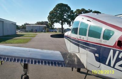 Kugel-Air Flight Service - Fort Lauderdale, FL