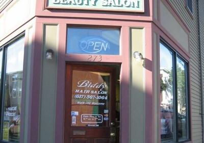 Biddy Hair Salon 273 Meridian St East Boston Ma 02128 Yp Com