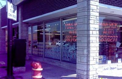 Maverick Auto Parts - Chicago, IL