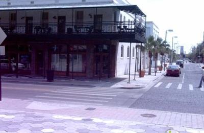 J J's Cafe & Bar - Tampa, FL