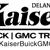 Kaiser Buick GMC Truck Inc