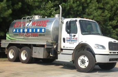 City Wide Plumbing - Acworth, GA