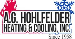 Hohlfelder Heating & Cooling, Inc. - Rockford, IL