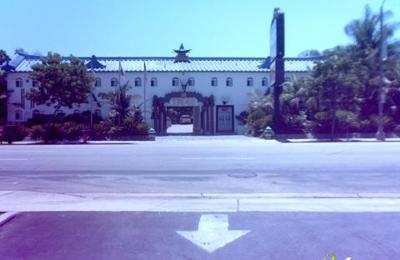 Tokyo Princess Inn - Encino, CA