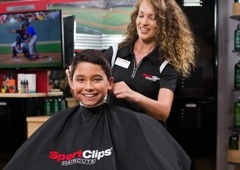 Sport Clips Haircuts of South Nampa - Nampa, ID