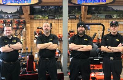 Heinold & Feller Tire & Lawn Equipment - Valparaiso, IN