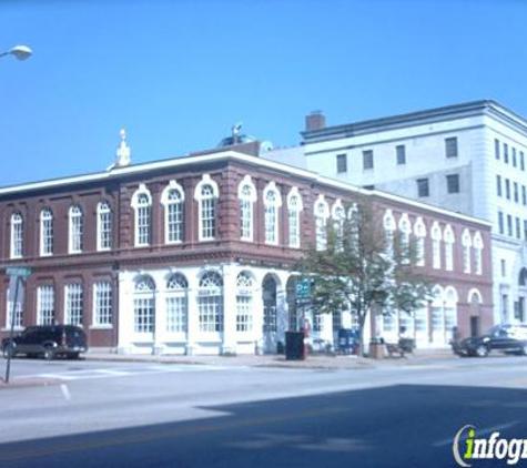 Merrimack County Savings Bank - Main Office - Concord, NH