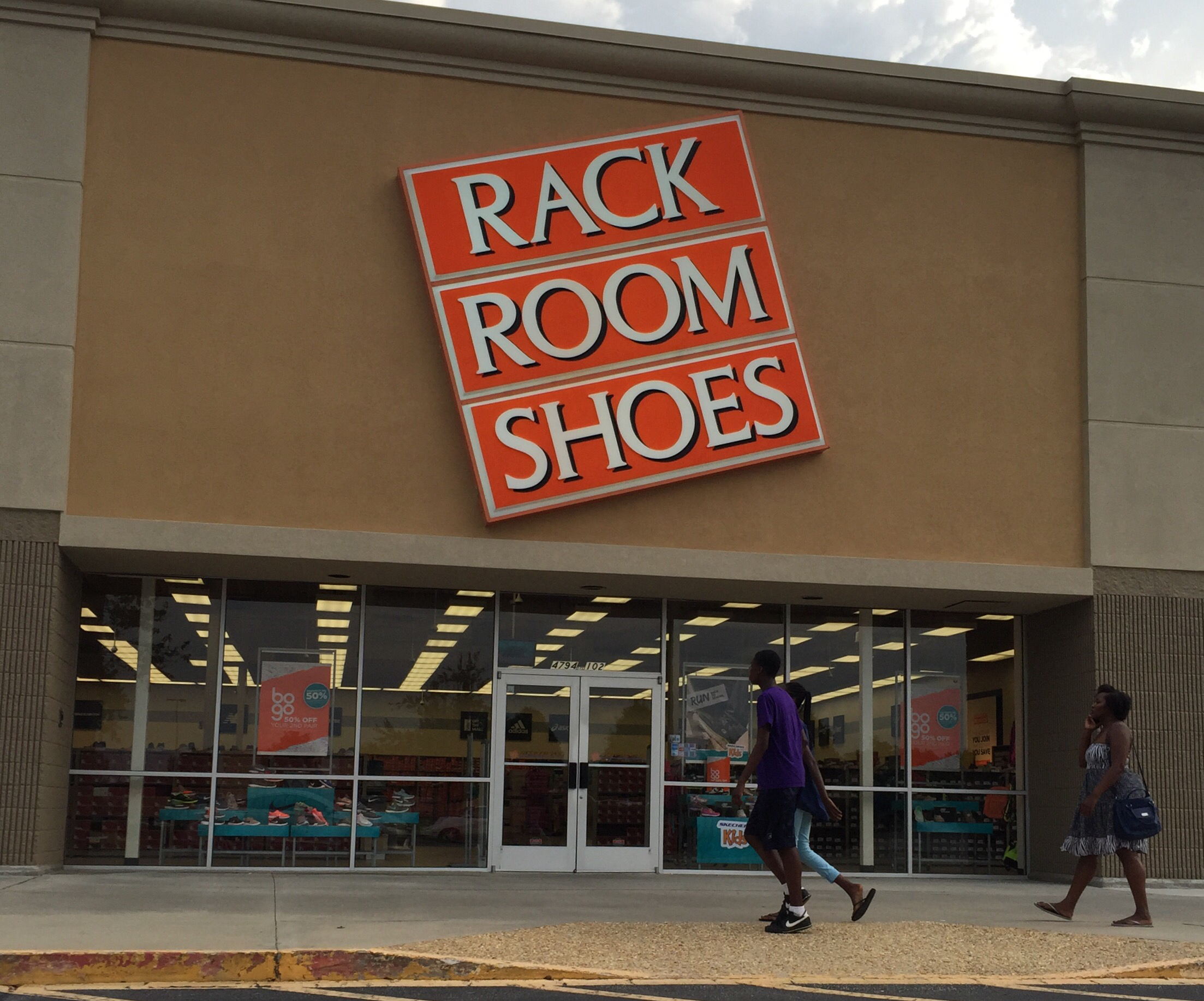 945f67b3296 Rack Room Shoes 4794 Jimmy Lee Smith Pkwy Ste 102