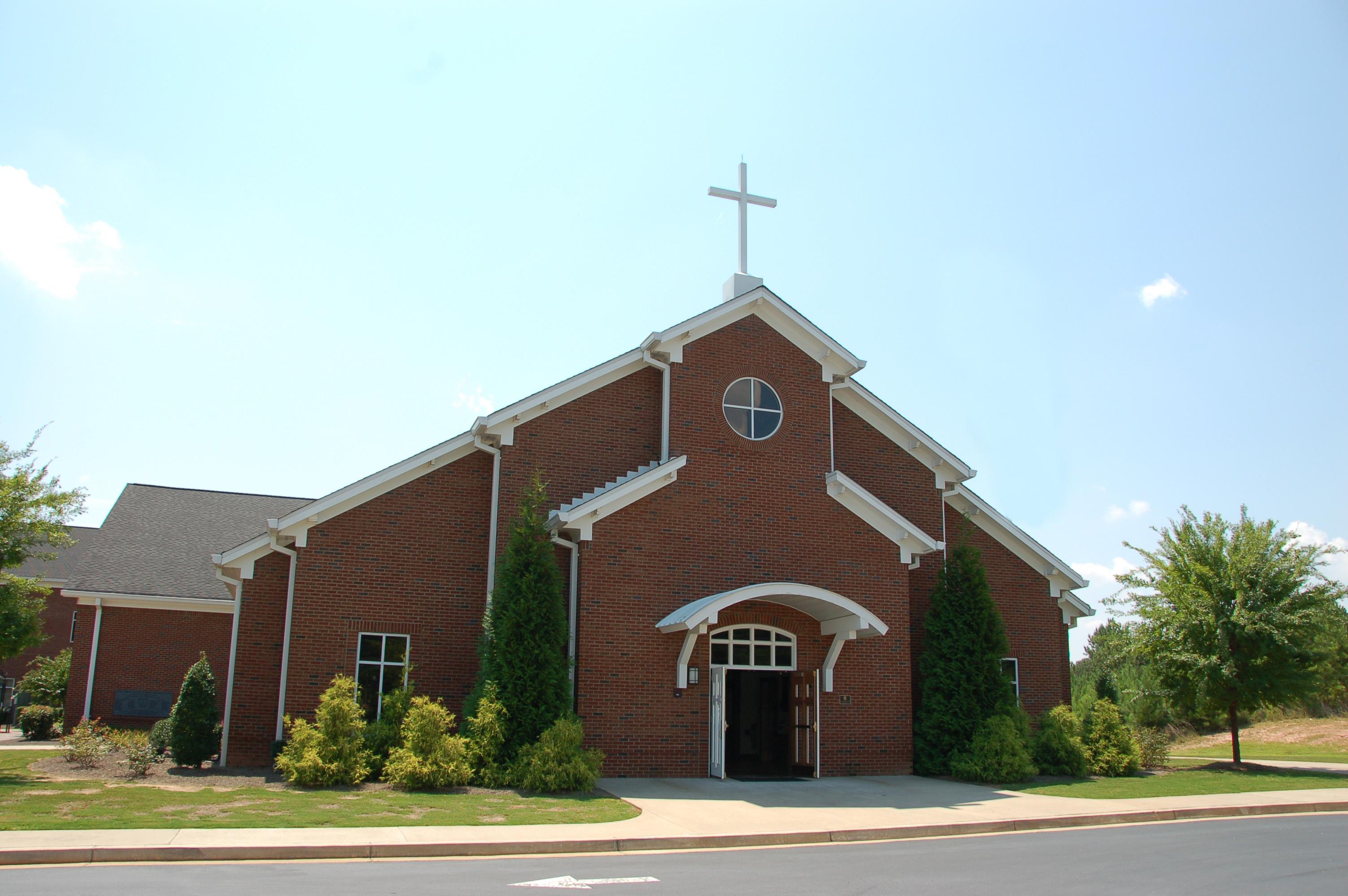 Allen Temple Ame Church 232 Arnold Mill Rd Woodstock Ga