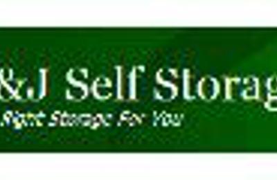 A & J Self Storage - Faribault, MN