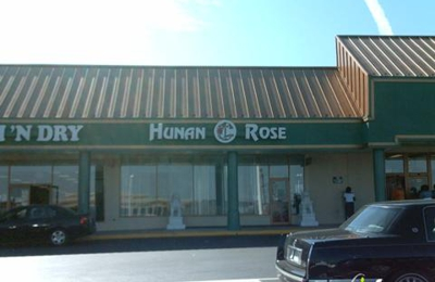 Hunan L'Rose - Odenton, MD
