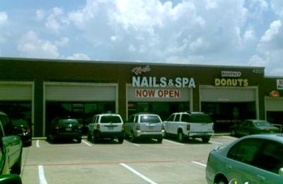 Hot Nails & Spa Arlington, TX 76016 - YP.com