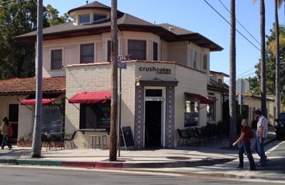 Crushcakes & Cafe - Santa Barbara, CA