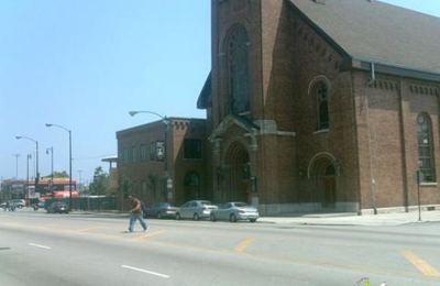 Saint Francis Of Assisi Church - Chicago, IL