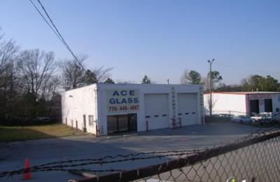 Ace Glass - Atlanta, GA