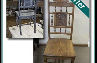 Antique Furniture Repair & Refinishing LLC - Genoa, ... - Antique Furniture Repair & Refinishing LLC 507 Main St, Genoa, OH