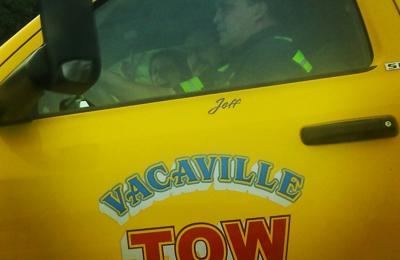 Vacaville Tow - Vacaville, CA