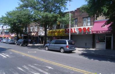 Hayashi Ya Avenue U Inc - Brooklyn, NY