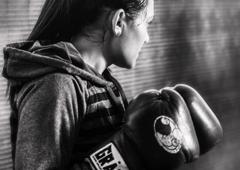 Western Avenue Boxing Gym - Oklahoma City, OK