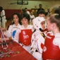 National School of Martial Arts - San Antonio, TX