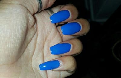 Regal Nails - Chula Vista, CA