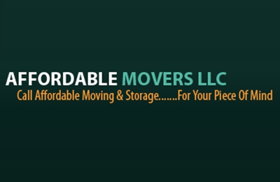 Affordable Movers LLC - Jackson, MS