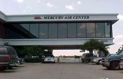 Ameristar Jet Charter Inc 4400 Glenn Curtiss Dr, Addison, TX