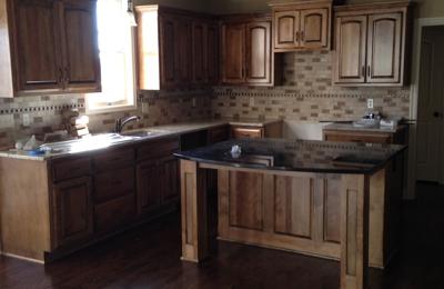 Custom Cabinets By Lawrence Construction   Kansas City, KS