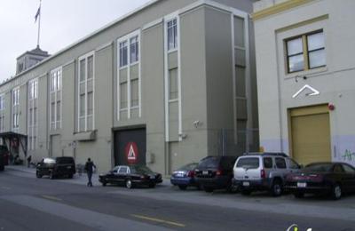 Utrecht Art Supplies - San Francisco, CA