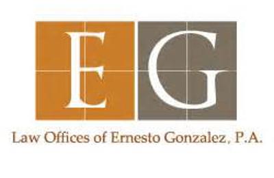 Law Offices of Ernesto Gonzalez P.A. - Orlando, FL