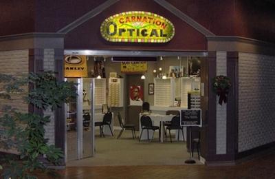 Carnation Optical - Alliance, OH