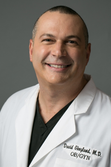 David Ghozland, M.D., INC. - Los Angeles, CA