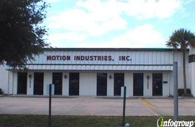 Motion Industries - Orlando, FL