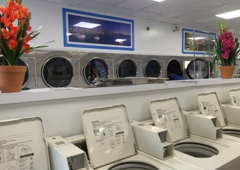 Crosby Square Coin Laundry - San Diego, CA