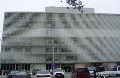 Santa Clara Board-Supervisors - San Jose, CA