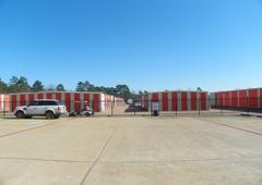 Best Storage Nacogdoches, L.P. - Nacogdoches, TX