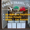 Frags Tags & Travel LLC