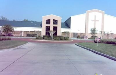 Living Word Fellowship Church - Houston, TX